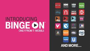 """T-Mobile Announces """"Binge On"""" Allowing Users to Stream Video without Using Data"""