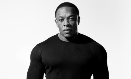 "Apple's First Original TV Series ""Vital Signs"" to Star Dr.Dre"