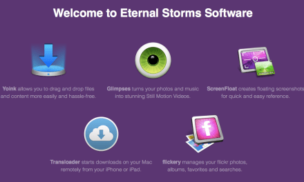 Eternal Storms Software [Sponsor]