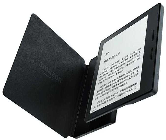 Amazon's Leaked Kindle Oasis