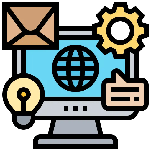 Servizi creazione sito web