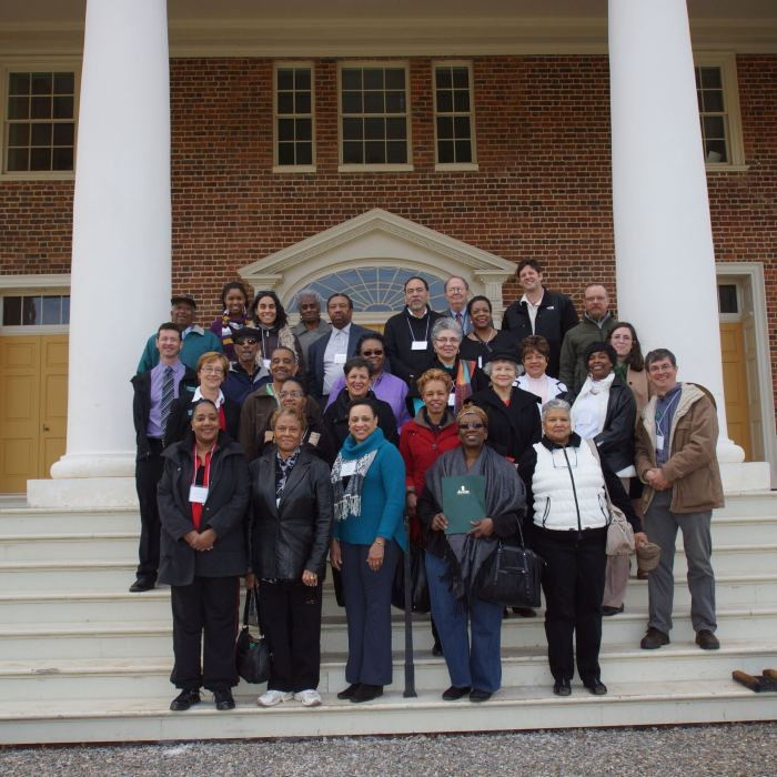 Montpelier Descendants' Project