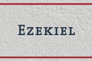 The Naming Project: Ezekiel