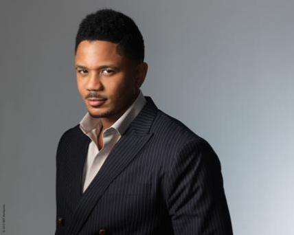 Hozea Chanchez as seen on BET's The Game