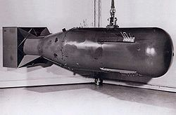 2. dünya savaşı atom bombası atılması