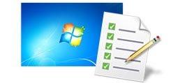 Windows gizli modu aktif etme