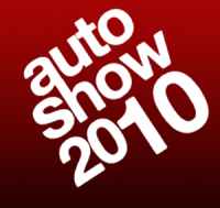 İstanbul Auto Show 2010 resimleri