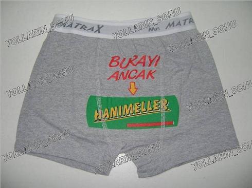 İlginç boxer tasarımları