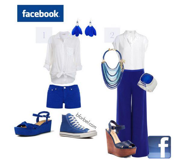 Sosyal medya elbiseleri