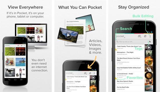 Android telefonda olmazsa olmaz programlar