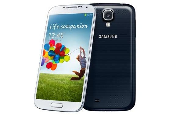 Samsung yeni Galaxy S4 özellikleri