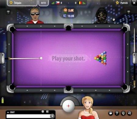facebook-bilardo-oyunu