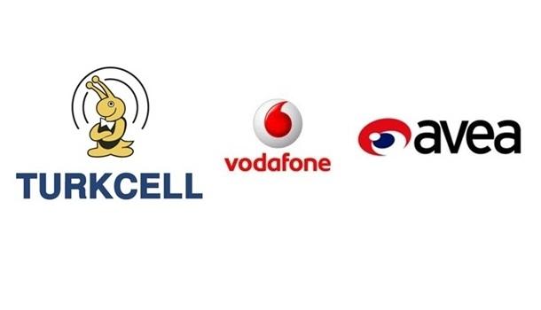 Avea Turkcell Vodafone kısa kodları