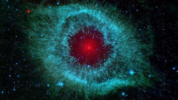 Uzayın muhteşem resimleri