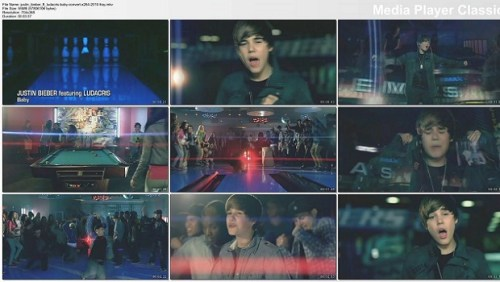 Justin Bieber Baby Video Download