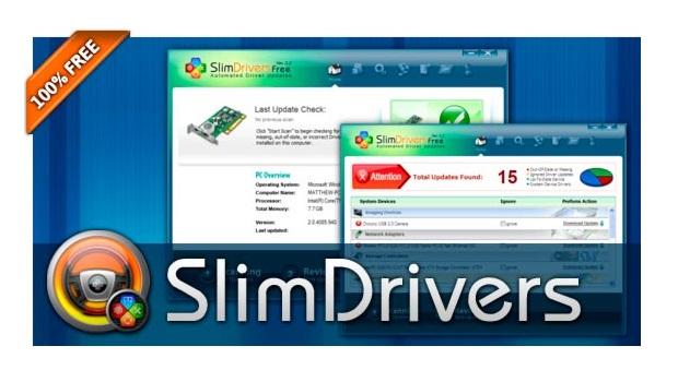 Ücretsiz sürücü güncelleme programı
