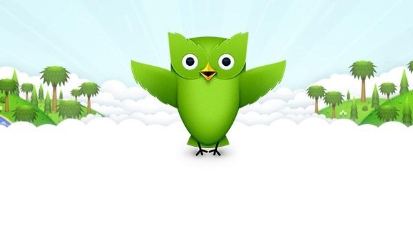 Duolingo ile oyunlaştırılmış dil öğrenme