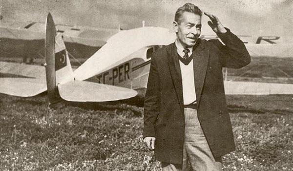 Türk havacılığının ilkleri Vecihi Hürkuş
