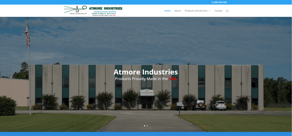 Atmore Industries