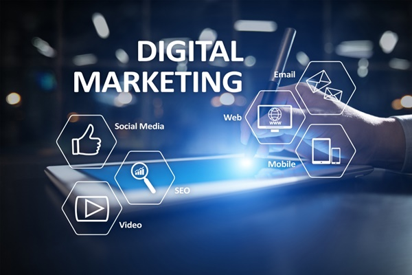 DigitalEffex Marketing & Web Design - Marketing in Pensacola, FL