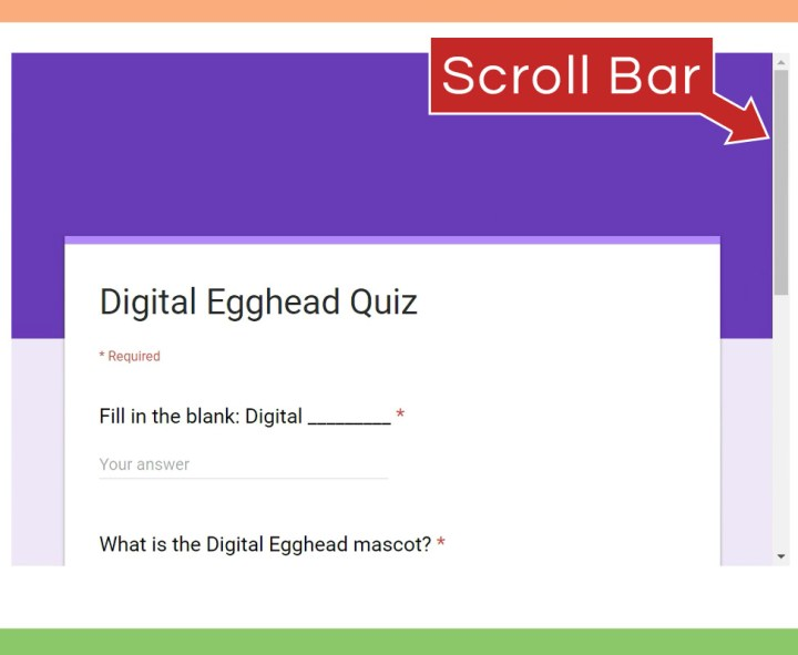 Google-Forms-Embed-Form-05-Scroll-Bar