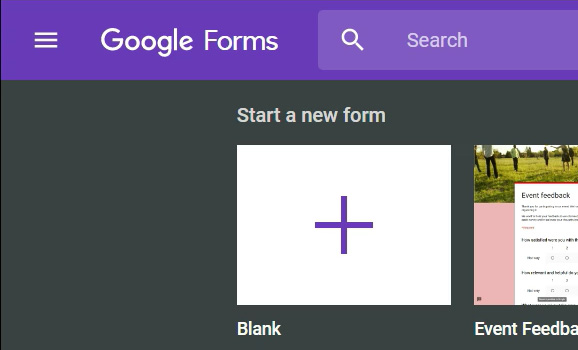 Digital SignIn Sheets With Google Forms Digital Egghead