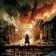 Der Hobbit - 5 Heere - Plakat