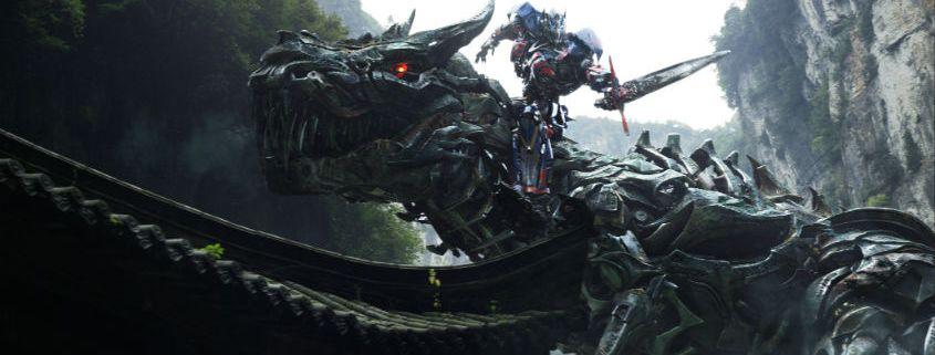Transformers 4 - Ära des Untergangs- Szenenbild 2