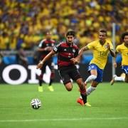WM 2014 - Halbfinale Deutschland- Brasilien - Sony