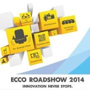 ECCO-Roadshow
