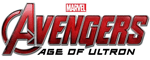 Marvel's The Avengers 2- Age of Ultron  3D - Logo