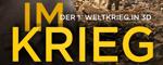 Im Krieg - Der 1. Weltkrieg in 3D -Logo
