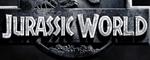Jurassic World 3D - Logo