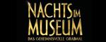 Nachts im Museum: Das Geheimnisvolle Grabmal -Logo