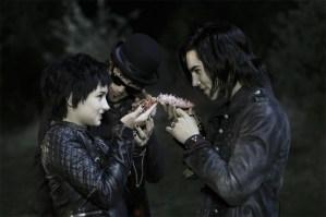 Vampirschwestern 2- Szenenbild 1