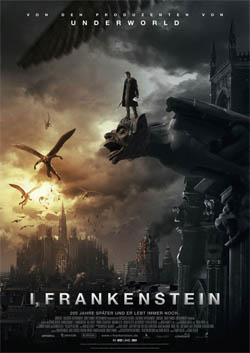 I Frankenstein - 250
