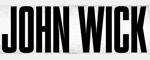 John Wick - Logo