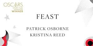 Oscars- Feast