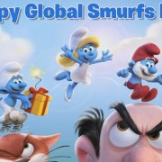 Global Smurfs Day