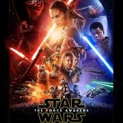Star Wars Force Awakens - Poster