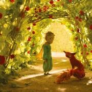 Der Kleine Prinz -Szenenbild 2