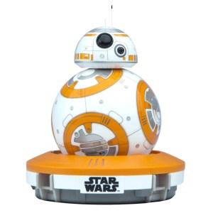 BB8-Sphero Gewinne