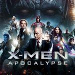 X-Men Apocalypse - Banner
