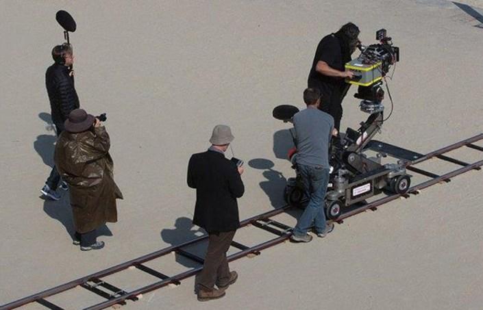 Nolan Dunkirk Dreharbeiten