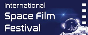 Space Film Festival 2016- Logo