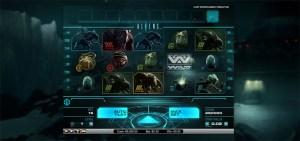 Alien-Game