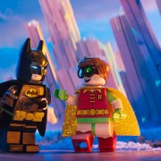 Lego Batman Movie- Szenenbild