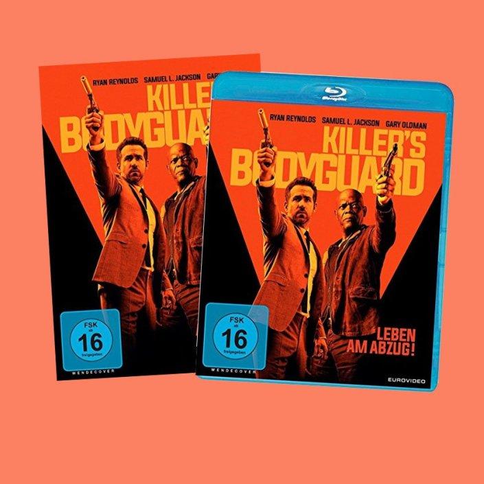 Gewinne Killers Bodyguard