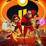 The Incredibles- Die Unglaublichen -Plakat