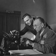 Schindlers Liste-Szenenbild